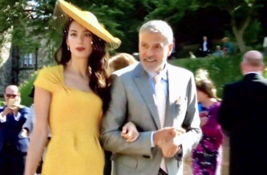 Royal Wedding Arrivals Take 2