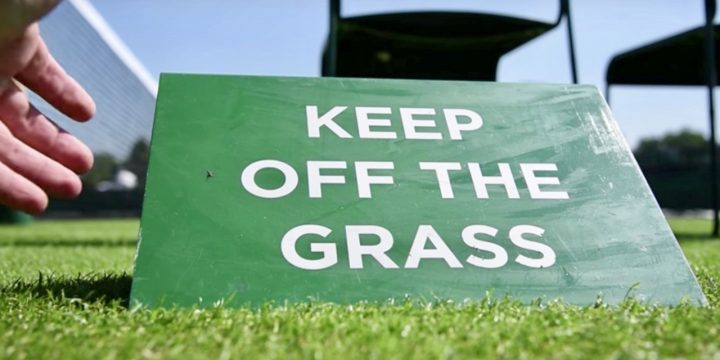 Wimbledon Legends Attend Opening of the 2018 Grass Courts