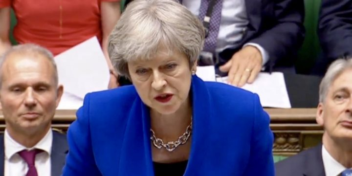 Prime Ministers Question Time - Live Replay