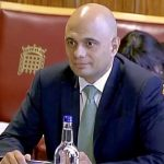 Rt Hon Sajid Javid MP, Home Secretary