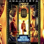 Hotel Artemis Trailer
