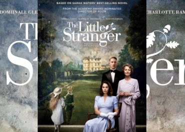 The Little Stranger Trailer