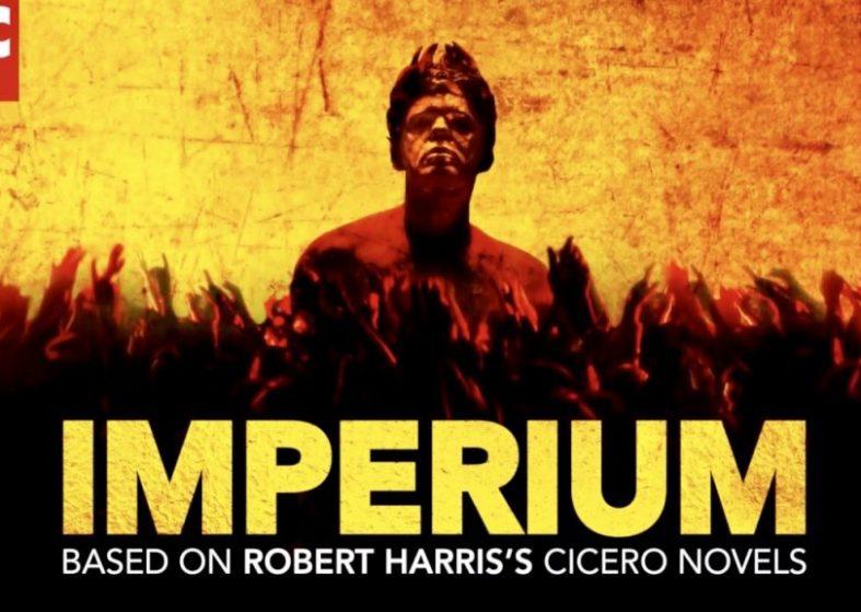 Imperium - Gielgud Theatre