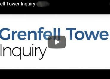 Grenfell Tower Inquiry Replay