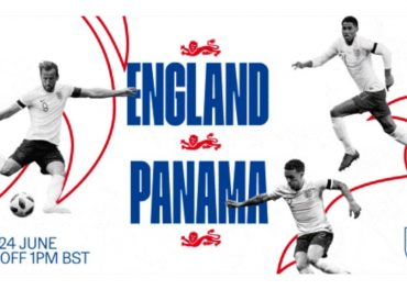 World Cup18 - England v Panama