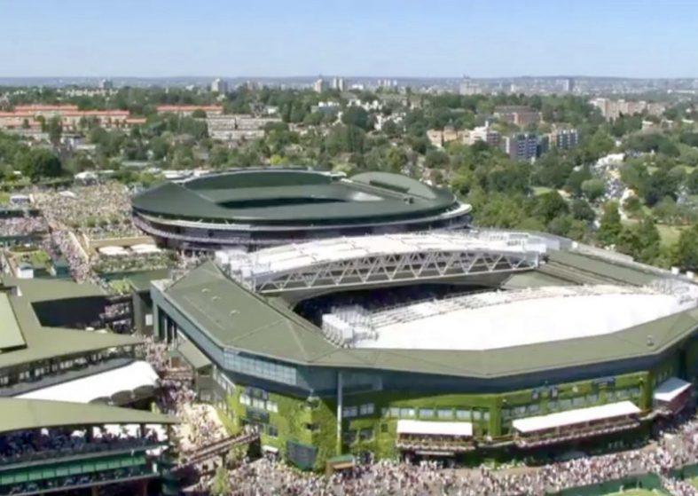 Wimbledon Channel LIVE