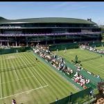 other Wimbledon courts