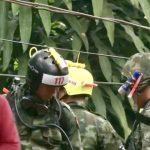 SKY NEWS LIVE over - Cave Rescue Thailand