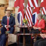 Sky News LIVE Donald Trump In UK