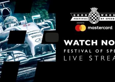 Goodwood Festival of Speed 2018 Live Stream