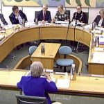 Liaison Select Committee