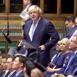 Boris Johnson Resignation Statement LIVE Replay