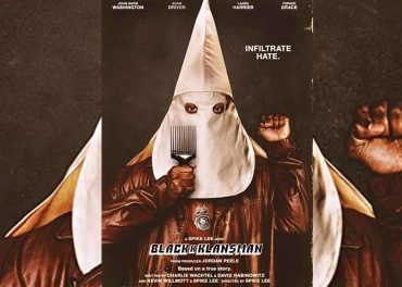 BlacKkKlansman Trailer