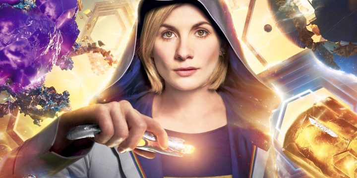Doctor Who: Full Length Trailer