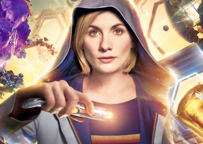 Doctor Who: Full Length Trailer
