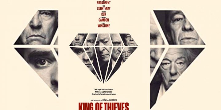 King of Thieves Trailer