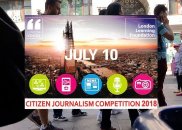 Journalism Winners Revealed July 10