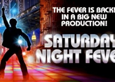 Saturday Night Fever On Tour