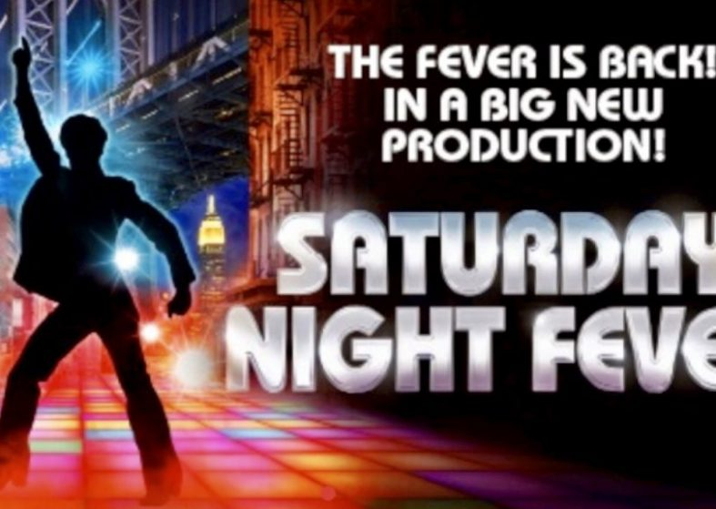 Saturday Night Fever On Tour