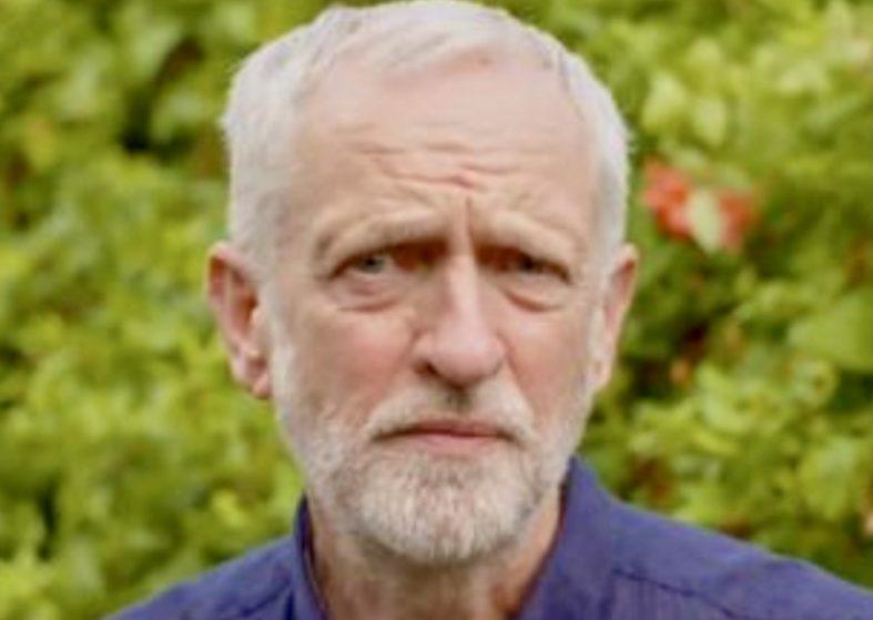 Jeremy Corbyn Apologises to Jewish People