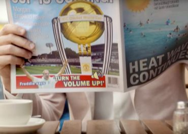 The Cricket World Cup Carnival Is Coming