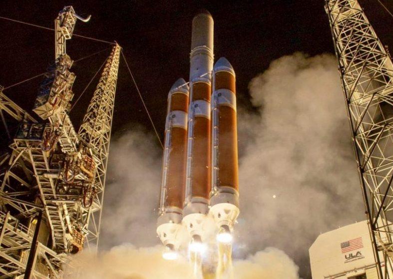 NASA LIVE: Parker Solar Probe