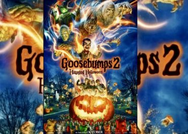 Goosebumps 2: Haunted Halloween Trailer