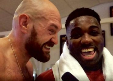 KSI v Logan Paul Boxing Match