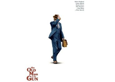 The Old Man and the Gun Trailer