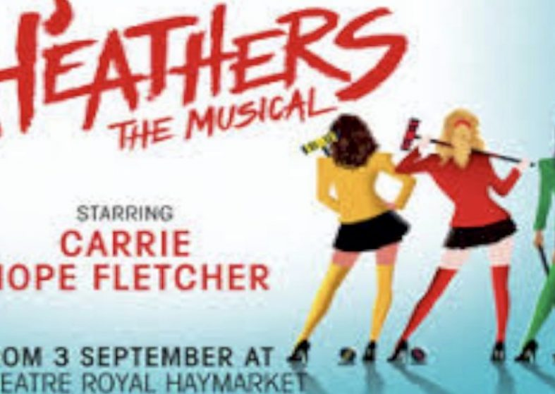 Heathers The Musical Trailer