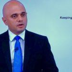 Home Secretary - Sajid Javid