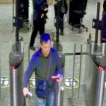 suspects at Heathrow