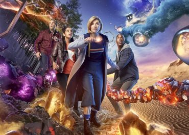 Dr Who Official Trailer