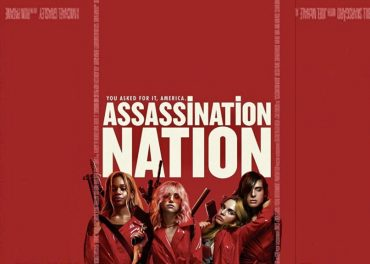 Assassination Nation Trailer
