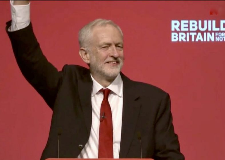 Labour Party Annual Conference 2018