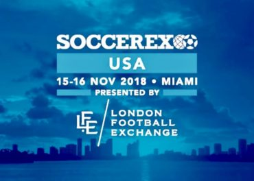 What Is Soccerex USA?