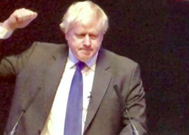 Boris Johnson Calls On Theresa May To Chuck Chequers