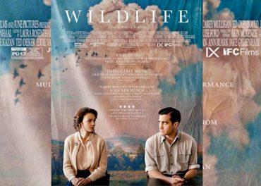 Wildlife Trailer