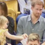 Prince Harry and Kids