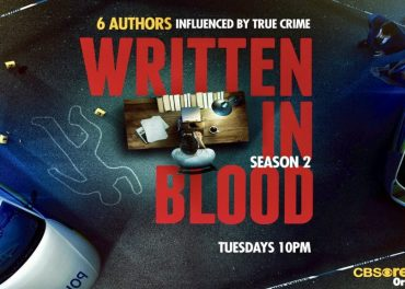 Written In Blood - A CBS Reality Original