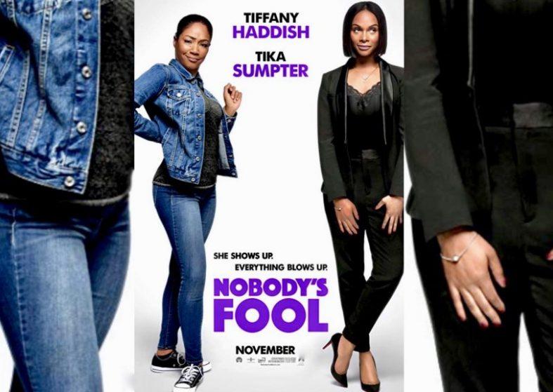 Nobody's Fool Trailer