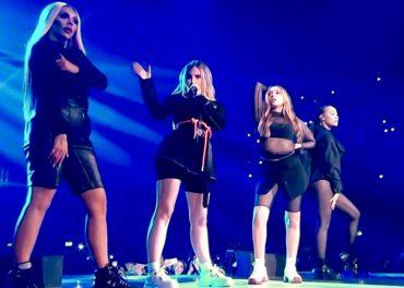 Little Mix Win Big At Teen Awards
