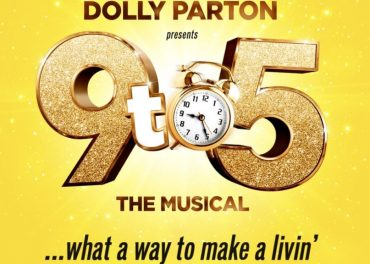 Dolly Parton's 9 to 5 The Musical Hits The West End