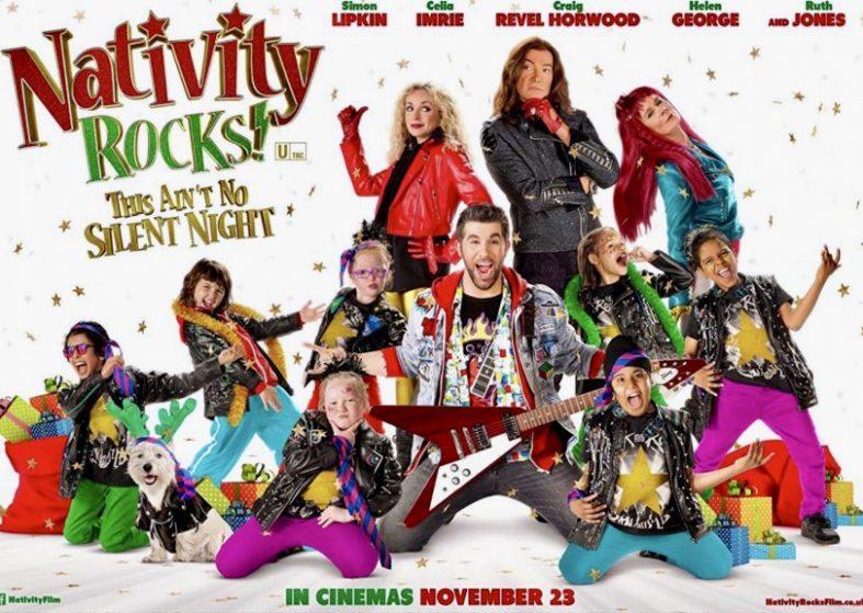 Nativity Rocks Trailer