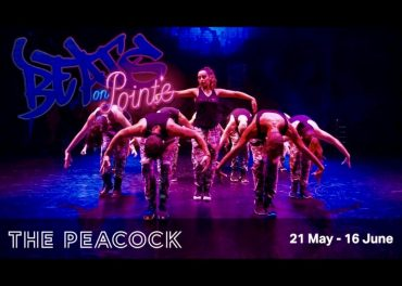 Beats on Pointe - Masters of Choreography