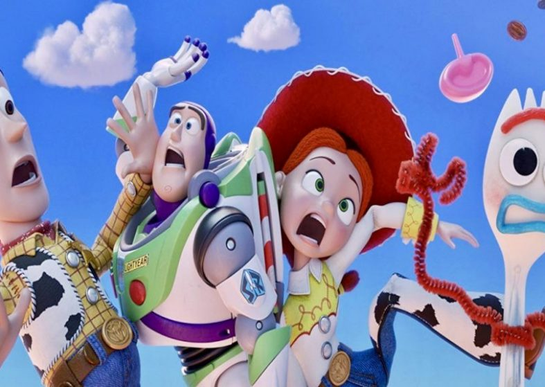 Toy Story 4 NEW Teaser Trailer - 2019