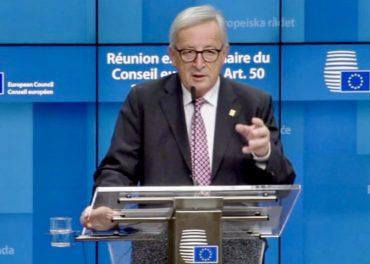 Jean-Claude JUNCKER, President of the EC