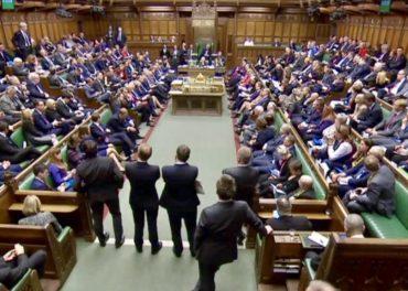 Brexit Debate LIVE