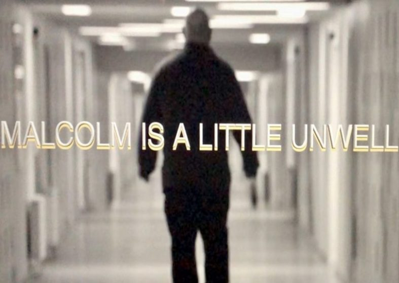 Malcolm Is A Little Unwell Trailer