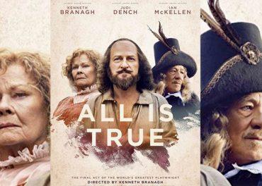 All Is True Trailer